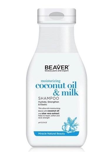 Beaver Şampuan Renksiz